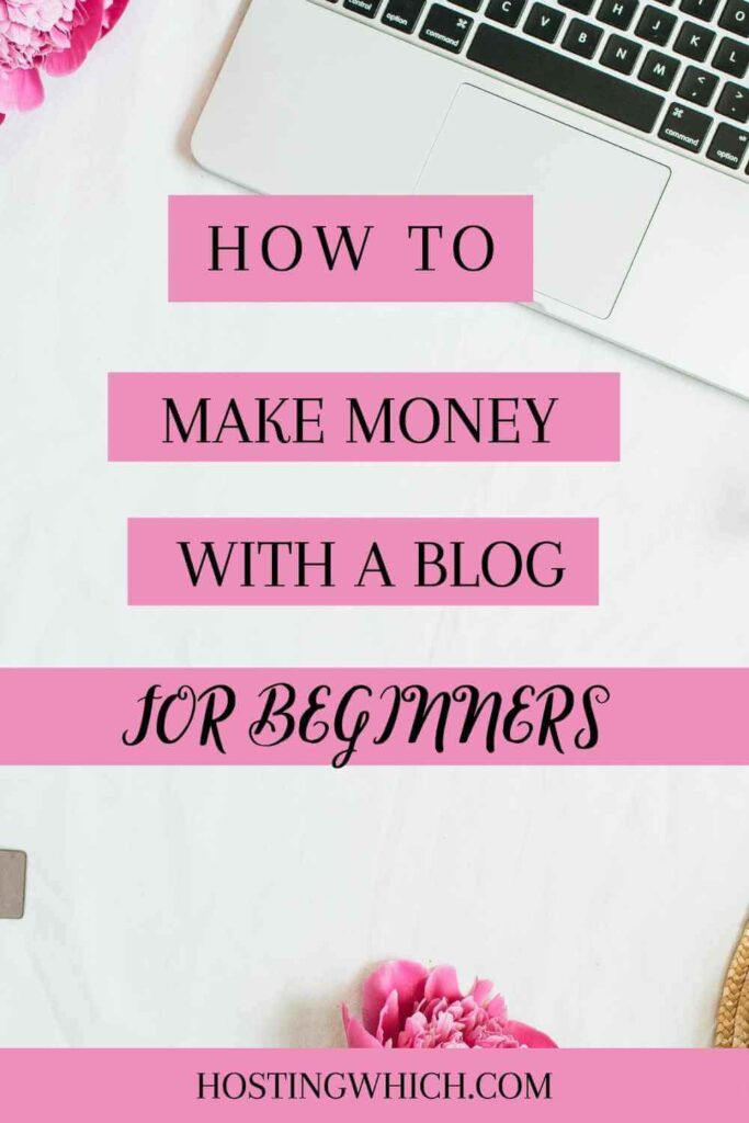 If you are asking the question,how do you make money with a blog/how do you start a blog and make money then this is the right post for you.Here you will learn all the techniques of how do you make money blogging .But how much moneydo you make from blogging will depend up to the effort you put.