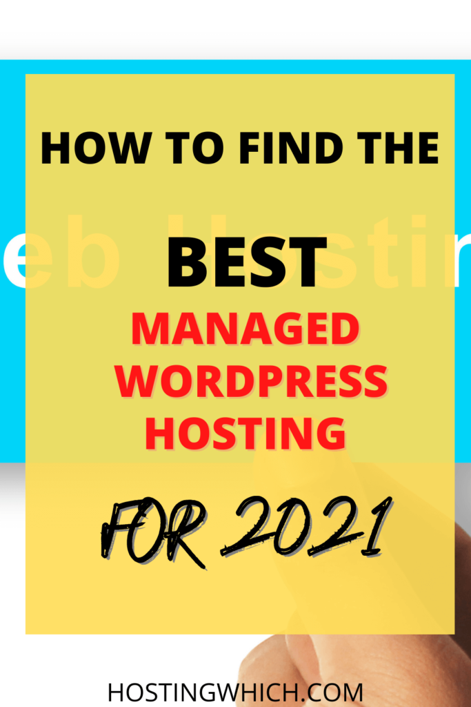 These are the best managed wordpress blog hosting sites.Best web site hosting review will give you indepth information about these managed wordpress hosting.
