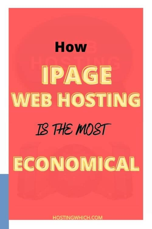 Review of ipage com web hosting service.This website hosting is the most economical for bloggers on a budget.You will definitely gain a lot with this bloog hosting sites.