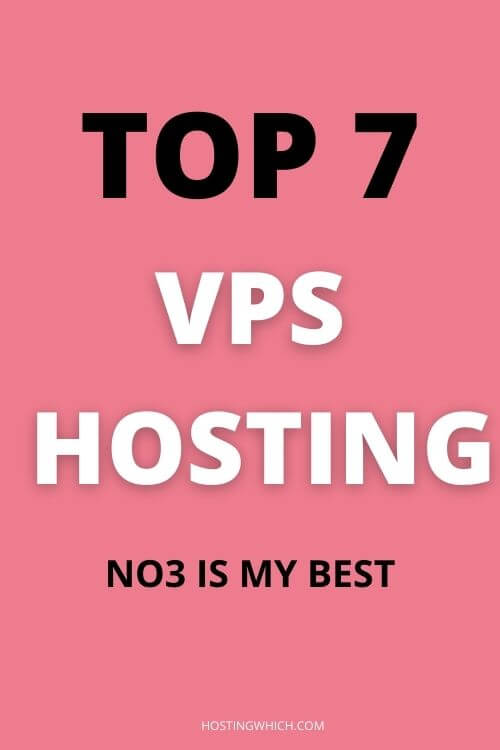 Review of the best VPS hosting avaialable today..VPS hosting services for blogs will give you in depth information about these top 7 blog hosting sites/website  host.