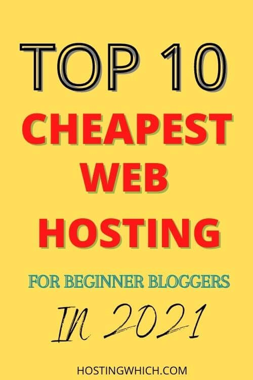 Discover which web hosting for blogs are the cheapest.This review will highlight all the best web host services/web hosting website so you can decide about your hosting .