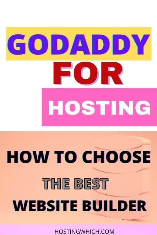 This post reviews how to start a godaddy blog as well as create a godaddy website.Godaddy is one of the best website builder in the market nowadays.