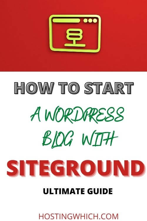 Ultimate review of Siteground hosting/Siteground hosting beginnersThis blog hosting/web hosting is one of the best available nowadays