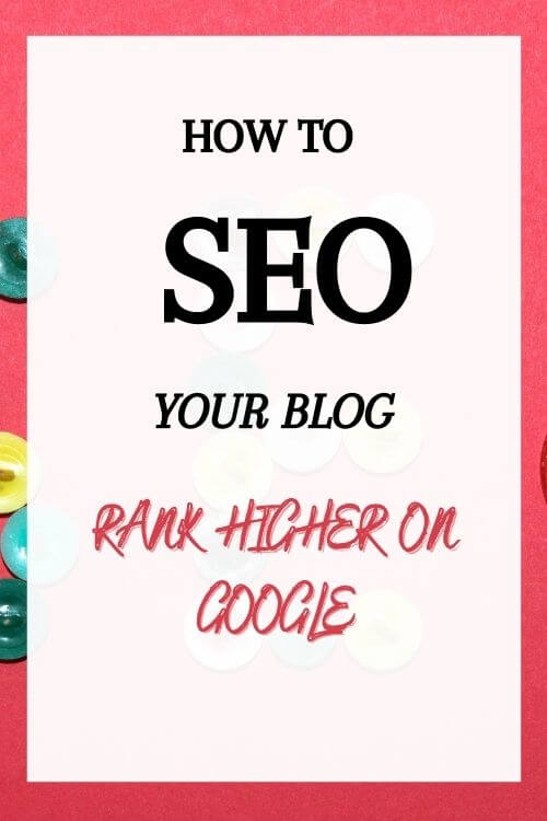 Find out the SEO tips and tricks/SEo strategies to help your blog rank higher on Google.Perfprm  you know SEO like a pro so that your blog is no 1 on Serps when your website seo is at its best.